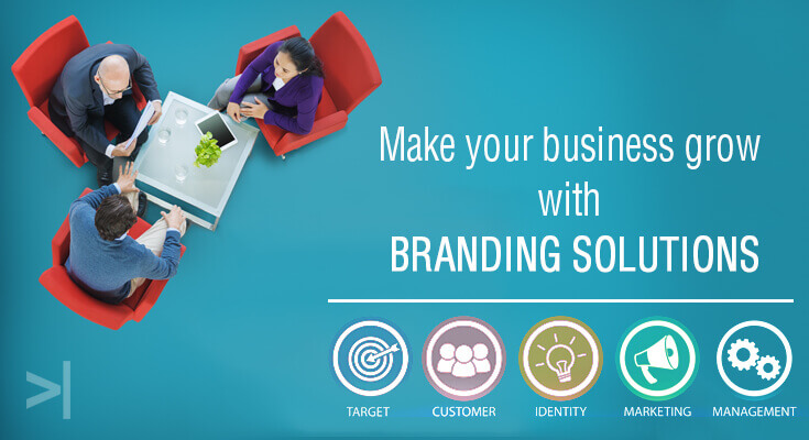, BRANDING, Anchor Training Courses & Consulting Services