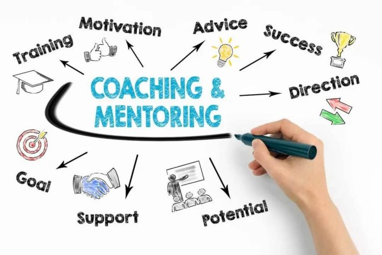 , Life & Executive Coaching, Anchor Training Courses & Consulting Services