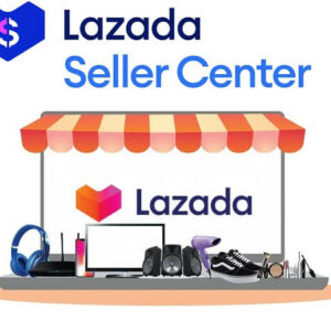 Learn How To Sell At Lazada & Use Lazada Seller Center e-Commerce [tag]