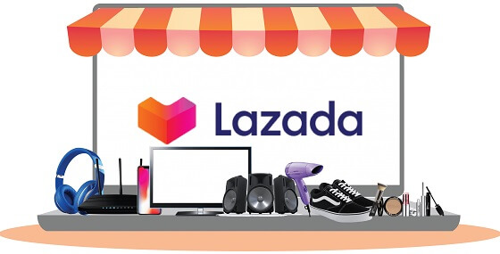 , Learn How To Use Lazada Seller Center, Anchor Training Courses & Consulting Services